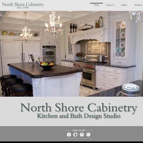 Home northshorecabinetry